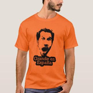 T-shirt Grande en Espana de Jimbo es