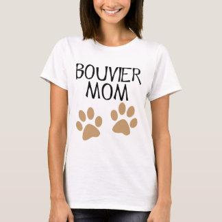 T-shirt Grande maman de Bouvier de pattes