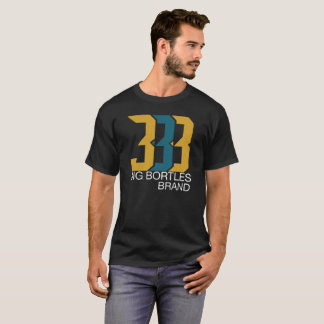 T-shirt Grande marque de Bortles
