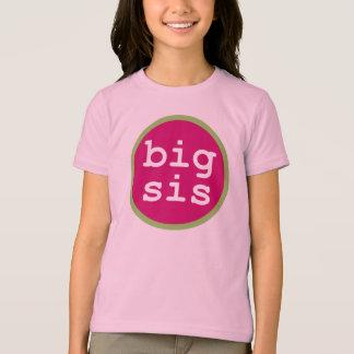 T-shirt Grande soeur