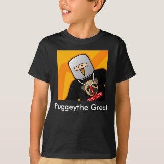 T-shirt Grands enfants Marais-mûrs de Puggeythe
