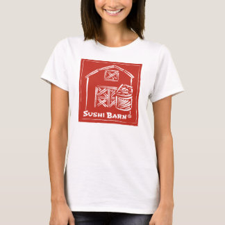 T-shirt Grange de sushi