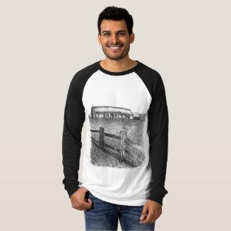 T-shirt Grange du Sussex