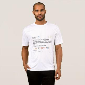 T-shirt graphique de bip