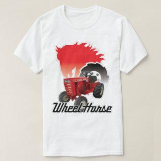 T-shirt Graphique de cadeau de tee - shirt de tracteur de