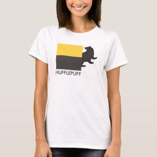 T-shirt Graphique de fierté de Chambre de Harry Potter  
