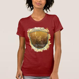 T-shirt Graphique de Rivendell