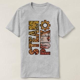 T-shirt Graphique de Steampunk