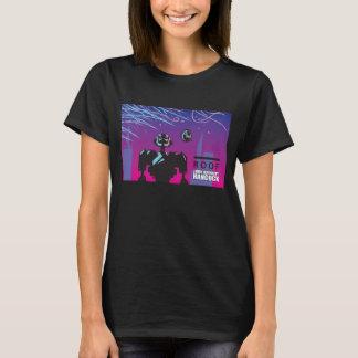 T-shirt graphique de TOIT