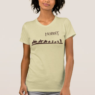 T-shirt Graphique d'Orcs