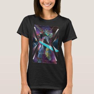 T-shirt Graphique intergalactique de Voltron | Voltron