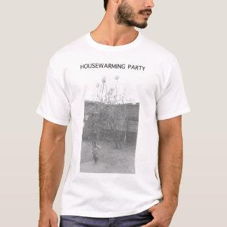 T-shirt Graphique T - PE de PARTIE de PENDAISON DE