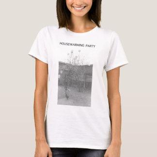 T-shirt Graphique T - tee - shirt de PARTIE de PENDAISON