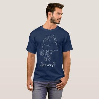 T-shirt Gravité !