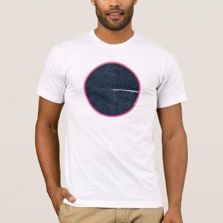 T-shirt Gravité parallèle