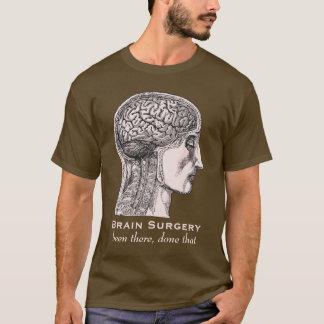 T-shirt Gravure médicale d'antiquité de survivant de