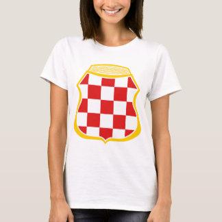T-shirt Grb Herceg-Bosne