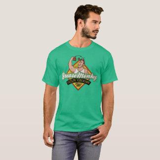 T-shirt GreaseMonkey