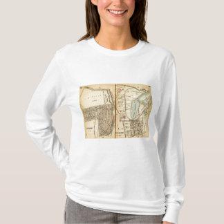 T-shirt Greenburg, New York 11