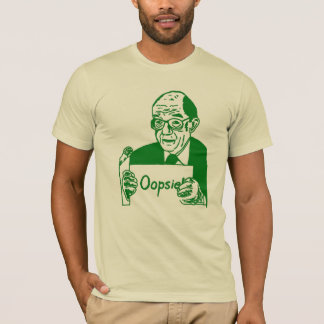 T-shirt Greenspan
