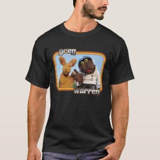 """T-shirt Greg et terriers - """"cavalier répugnant"""" -"""