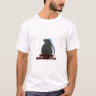 T-shirt Grenade de lancement ! Spetsnaz - MW2