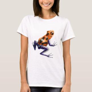 T-shirt Grenouille de dard de poison
