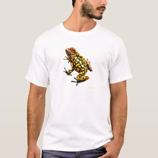 T-shirt Grenouille de dard d'imitateur de Dendrobates