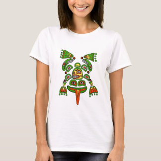 T-shirt Grenouille de Haida