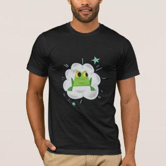 T-shirt Grenouille magique