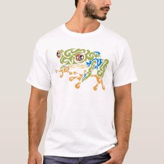 T-shirt Grenouille Squirels