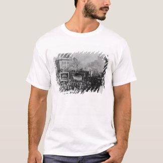 T-shirt Grève de dock de Londres, 1889