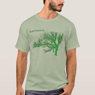 T-shirt GreyGreen T