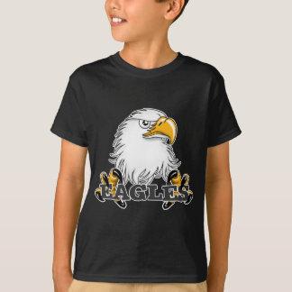 T-shirt Griffe principale d'Eagle
