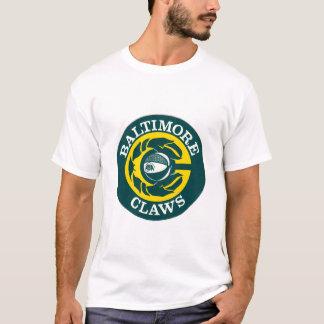 T-shirt Griffes de Baltimore