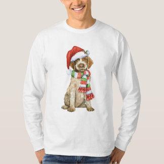 T-shirt Griffon heureux de Howlidays