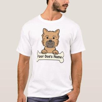T-shirt Griffon personnalisé de Bruxelles