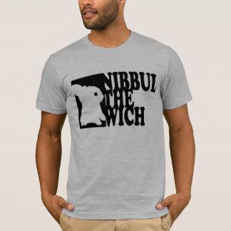 T-shirt Grignotent les riches