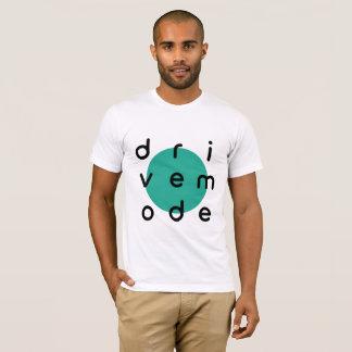 T-shirt Grille de Drivemode