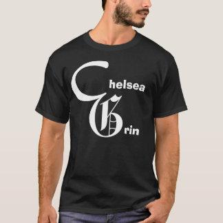 T-shirt Grimace de Chelsea sur les voies