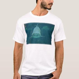 T-shirt Grimacerie du requin