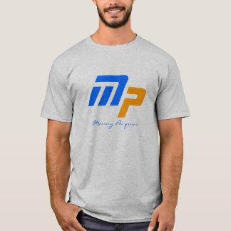 T-shirt Gris de Manny Pacquiao