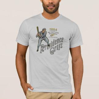 T-shirt Gris de Providence