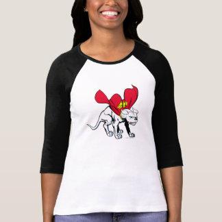 T-shirt Grondements de Krypto