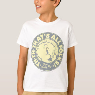 T-shirt Gros TOUS LES GENS de TH-TH-THAT !