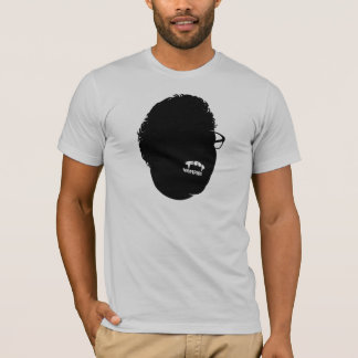 T-shirt Gros vampire