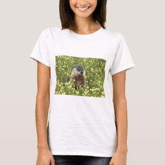 T-shirt Groundhog