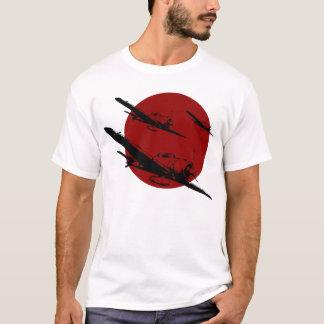 T-shirt groupe zéro d'obscurité