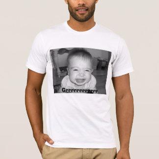 T-shirt Grrrrrrrrrrrr