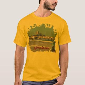 T-shirt Gruissan Village